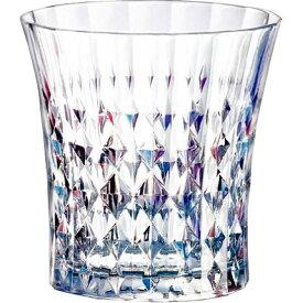  クリスタルダルク レディーダイヤモンド オールドグラス 〈L9747TP〉【60s】(ao) 内祝い お返し プレゼント 自家消費