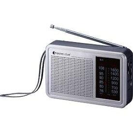  スターリングクラブ AM/FMデスクラジオ 〈6480〉【60s】(ae) 内祝い お返し プレゼント 自家消費