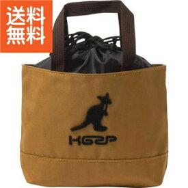 【送料無料】 カンゴールスポーツ 巾着付きトートバッグ 〈B−KGL155125KHA〉【60s】(ao) 内祝い お返し プレゼント 自家消費