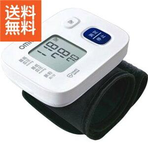 送料無料手首式血圧計〈HEM−6161〉