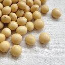 2019年 山形県産大豆 里のほほえみ【1kg】※例年より粒が小さくなっております