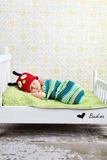 写真撮影用:寝袋アートフォト2点set