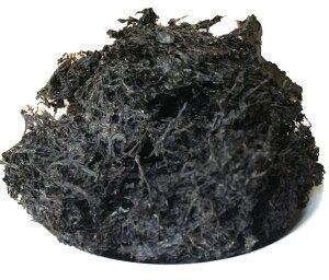 黒原藻 海苔(国産) 20g入 岩海苔タイプ 黒ばら干し海苔 『大森小町』ラーメン・味噌汁・雑炊等に