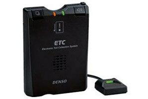ETC DENSO DIU-5300 音声タイプ デンソー製【RCP】