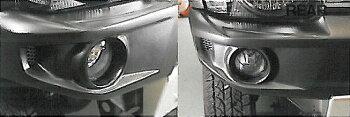 RPフロントバンパー(カスタム/FRPバンパー)スズキジムニーJB23W全型用