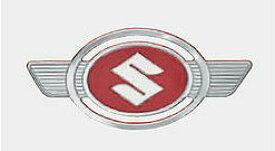 スズキハスラー用二輪ハスラーの復刻版エンブレム 1枚販売【RCP】99000-990EJ-EB1