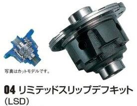 スズキジムニーJB64W/JB74W純正アクセサリーリミテッドスリップデフキットLSD ヘリカルギア式 リアデフ用定価¥74,000(税別)
