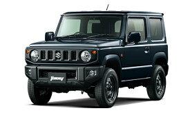 新型スズキジムニーJB64WXL 4ATオートマチックスズキセーフィティサポート装着車 ブルーイッシュブラックパールZJ3諸費用込の乗り出し価格