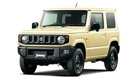 新型スズキジムニーJB64WXL 5MT 5速マニュアルスズキセーフティサポート装着車諸費用込の乗り出し価格