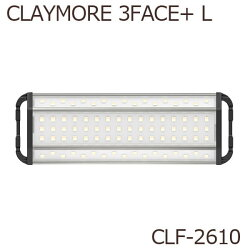 CLAYMORE3FACE+L