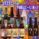 クラフトビール ビール ギフト 限定ビール3種入り 10本詰め合わせ サンキューセット 2018秋 飲み比べ 福袋 世界一のビールを含む スワンレイクビール あす楽 地ビール 送料無料