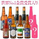 あす楽 家のみ ビール クラフトビール 10本詰め合わせ 新緑サンキューセット BIPA 飲み比べ 世界一のビールを含む お…