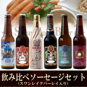 お歳暮 クラフトビール ギフト 世界一金賞受賞 スワン...