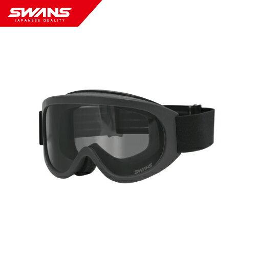 SWANS スワンズ ヴィンテージ ゴーグル No.914 フルフェイスヘルメット対応 バイク【送料無料】