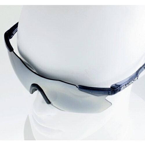 SWANS スワンズ サングラス Gullwing ORIGIN ガルウィング オリジンSC GU-0701 SMK 【ミラーレンズ UVカット アイウェア SWANS公式ショップ スポーツ ランニング アウトドア ウエア】