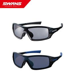 SWANS スワンズ サングラス STRIX I-0151 BKGM/ -0167 MBK ストリックス・アイ 【偏光レンズ マルチコート UVカット サイクル ボールスポーツ アイウェア SWANS公式ショップ スポーツ アウトドア 自転車 ゴーグル アクセサリー】