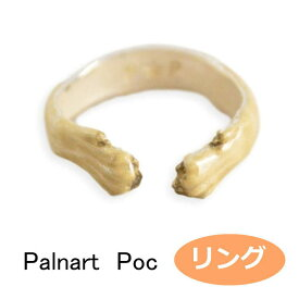 パルナートポック リング オオカミ Palnart Poc Brough Superior ブラフシューペリア 指輪