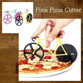"Fixie Pizza Cutter ""Watermelon"" / フィクシーピザカッター 雑貨"