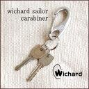 【メール便送料無料】 ウィチャード セイラー カラビナ L wichard sailor carabiner 現在もプロのヨットマン達から支持され続ける、本物の...
