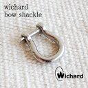 ウィチャード セイラー バウシャックル Sサイズ wichard bow shackle 現在もプロのヨットマン達から支持され続ける…