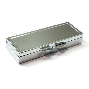 デコ用としてピッタリ♪ピルケース(小物入れ) 使いやすい長方形タイプです!デコ土台・デコパーツ