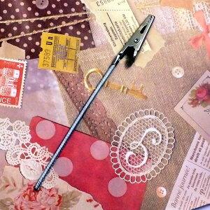 メモスタンド用クリップ 4本セット★ハンドメイド用 カードスタンド【RCP】