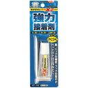 セメダインスーパーX2 クリア 10ml デコ用定番接着剤(ボンド) AX-074【RCP】