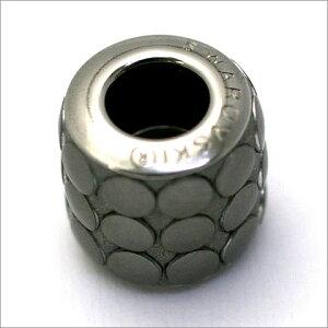 【予約販売】(cr180701-27b) ガンメタブラッシュ 9.5mm #180701 ビーチャームド パヴェ メタリックス BECHARMED PAVE Metallics