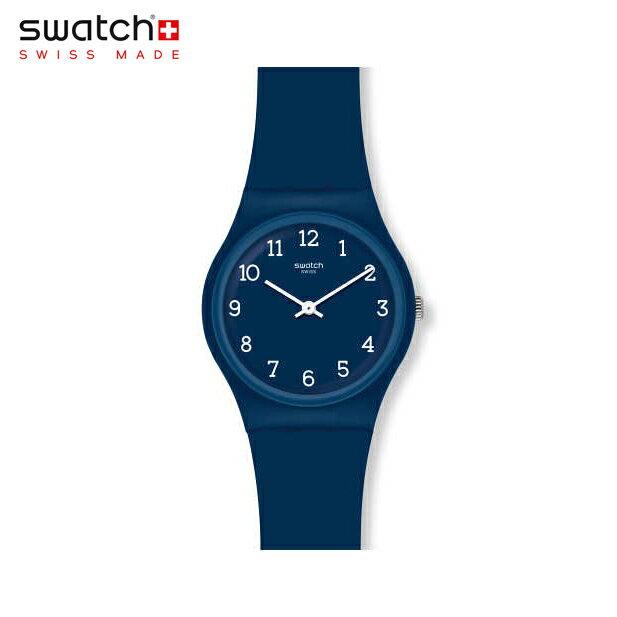 【公式ストア】Swatch スウォッチ BLUEWAY ブルーウェイ GN252Originals(オリジナルズ) Gent(ジェント) 【送料無料】(素材)ベルト:シリコン/ケース:プラスチックメンズ/レディース/腕時計/人気/定番/プレゼント
