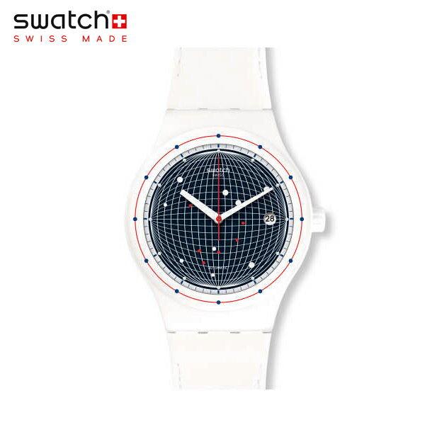 【公式ストア】Swatch スウォッチ SISTEM PLANET システム・プラネット SUTW404Originals(オリジナルズ) Sistem 51(システム51) 【送料無料】(素材)ベルト:シリコン/ケース:プラスチックメンズ/レディース/腕時計/人気/定番/プレゼント