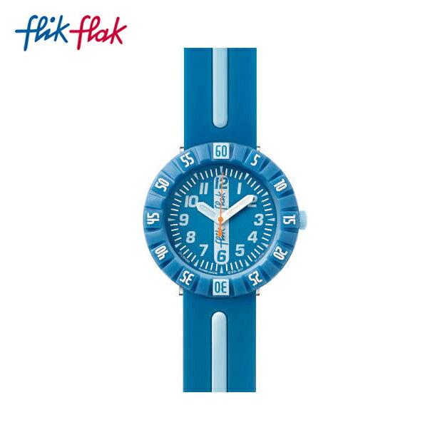 【公式ストア】Flik Flak フリックフラック SKY AHEAD スカイ・アヘッド FCSP066Swatch(スウォッチ) Power Time 7+(パワータイム7+) 【送料無料】(素材)ベルト:プラスチック/ケース:プラスチックキッズ/ボーイズ/腕時計/人気/定番/プレゼント