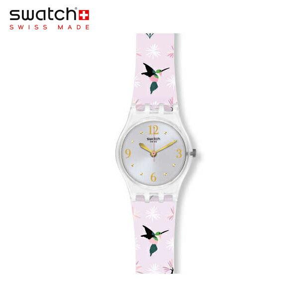 【公式ストア】Swatch スウォッチ ENVOLE MOI エンヴォール・モイ LK376Originals(オリジナルズ) Lady(レディ) 【送料無料】(素材)ベルト:シリコン ケース:プラスチックレディース 腕時計 人気 定番 プレゼント