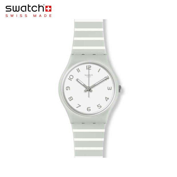 【公式ストア】Swatch スウォッチ GRAYURE グレーア GM190Originals(オリジナルズ) Gent(ジェント) 【送料無料】(素材)ベルト:シリコン ケース:プラスチックレディース 腕時計 人気 定番 プレゼント