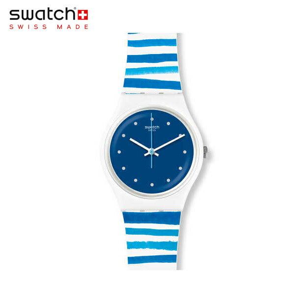 【公式ストア】Swatch スウォッチ SEA VIEW シー・ビュー GW193Originals(オリジナルズ) Gent(ジェント) 【送料無料】(素材)ベルト:シリコン ケース:プラスチックレディース 腕時計 人気 定番 プレゼント