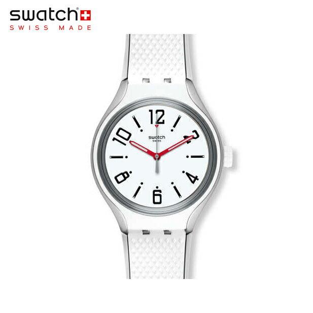 【公式ストア】Swatch スウォッチ SALE セール YES1005Irony(アイロニー) Irony Xlite(アイロニーエックスライト) 【送料無料】(素材)ベルト:シリコン ケース:アルミニウムレディース 腕時計 人気 定番 プレゼント 雑誌掲載
