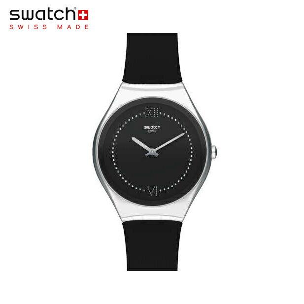 【公式ストア】Swatch スウォッチ SKINALLIAGE スキンアリアージュ SYXS109SKIN(スキン) SKIN Irony(スキンアイロニー) 【送料無料】(素材)ベルト:合成 皮革 ケース:ステンレススチールレディース 腕時計 人気 定番 プレゼント