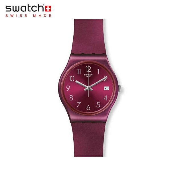【公式ストア】Swatch スウォッチ REDBAYA レッドバヤ GR405worldhood(worldhood) Gent(ジェント) 【送料無料】(素材)ベルト:シリコン ケース:プラスチックレディース 腕時計 人気 定番 プレゼント