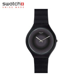 【公式ストア】Swatch スウォッチ SKINNELLA スキンネラ SVOB104SKIN(スキン) Skin Regular(スキンレギュラー) 【送料無料】(素材)ベルト:シリコン ケース:プラスチックメンズ