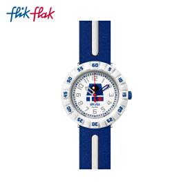 【公式ストア】Flik Flak フリックフラック R2-D2 R2-D2 FFLP006Swatch(スウォッチ) HEROES & FRIENDS(ヒーローズ・アンド・フレンズ) 【送料無料】(素材)ベルト:プラスチック(ビニール)製キッズ ボーイズ 腕時計 人気 定番 プレゼント