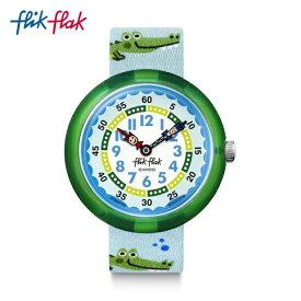 【公式ストア】Flik Flak フリックフラック SEAULATER シーユーレイター FBNP153Swatch(スウォッチ) Story Time(ストーリー・タイム) 【送料無料】(素材)ベルト:繊維 ケース:プラスティックメンズ 腕時計 人気 定番 プレゼント