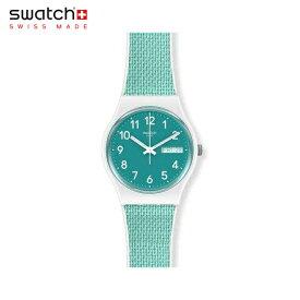【公式ストア】Swatch スウォッチ POOL LIGHT クロノ・プラスチック GW714Originals(オリジナルズ) Gent(ジェント) 【送料無料】(素材)ベルト:バイマテリアル ケース:プラスティック