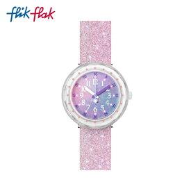 【公式ストア】Flik Flak フリックフラック PEARLAXUS ペアラクサス FCSP107Swatch(スウォッチ) Power Time(パワー・タイム) 【送料無料】(素材)ベルト:シリコン ケース:プラスティック