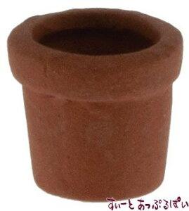 ミニチュア 植木鉢 IM65465 ドールハウス用