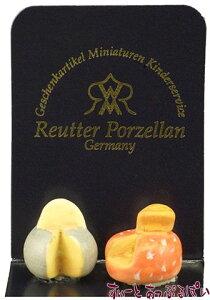 ミニチュア  ロイターポーセリン  チーズアソートメント RP1930-0 ドールハウス用