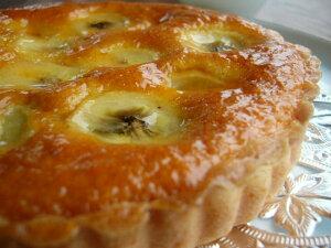 バナナタルト5号 ギフト お誕生日 バースデーケーキ お誕生日ケーキ バースデーパーティ サプライズ キャラクターケーキ 動物 デコレーションケーキ 還暦 お祝い サプライズケーキ 結
