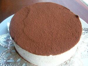 ふわとろティラミス6号 スイーツ ギフト お誕生日 バースデーケーキ お誕生日ケーキ バースデーパーティ サプライズ キャラクターケーキ デコレーションケーキ 還暦 お祝い サプライ