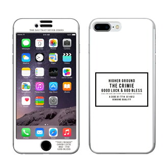 CRIMIE (gloomy me) X Gizmobies/THE CRIMIE WH eyephone 7 plus case cover custom iPhone7 plus men brand Lady's