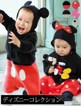 なりきりミッキー&ミニーマウス