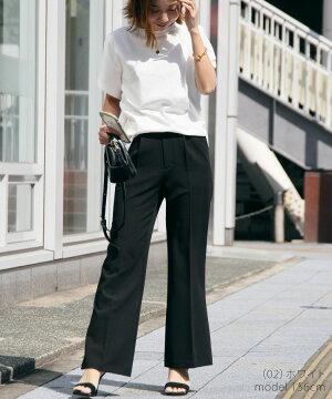 【メール便送料無料】tシャツレディース夏春カットソー二の腕カバートップスきれいめ半袖透けない30代40代体型カバーオーバーサイズ大人ママ母おしゃれきれいめSweet&Sheep