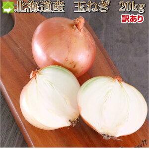 たまねぎ 訳あり Sサイズ 20kg 北海道 富良野産 低農薬であま〜い 玉葱 送料無料 別途送料が発生する地域あり